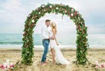 Wedding in Italy, Naples / Wedding photographer in Italy Olga Franco