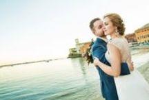 Wedding in Italy, Liguria / wedding photographer in Italy, fotografo matrimonio a Genova, свадебный фотограф в Италии
