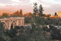 Pasadena Sights