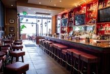 Pasadena Food & Drink