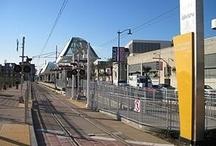Gold Line Metro