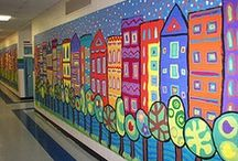 Bulletin Boards / by majel breckunitch