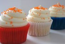 Oranje boven! / Kingsday cakes