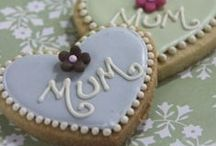 Mother's Day bakings / The sweetest bakings for the best mom in the world!