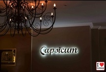 Durban's Best Curry / The Best Curry voted by the people of Durban - Capsicum