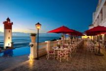 Durban's Best Hotel / The Best Hotel In Durban - The Oysterbox Hotel