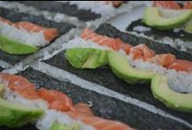 Durban's Best Sushi  / The Best Sushi In Durban - Bamboo Sushi Lounge