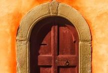 Doors and Windows into our world / bucature varie...