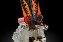 Geology Rocks ! / by Randy Elder