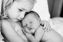 Bebés y maternidad