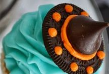 Ideas para Halloween ☠  / Divertidas & escalofriantes ideas para sorprender en ӇƛԼԼƠƜЄЄƝ
