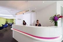 Elanic Clinic / 132 Bath Street, Glasgow, G2 2EN.