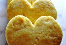 Healthy cakes & cookies