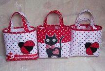 Nice Bags / Nice Bags / by puspa sari