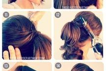 Hairtutorial