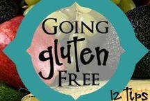 Gluten Free / Everything #GlutenFree