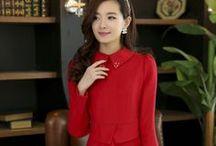 YRB Fashion Red
