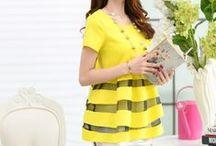 YRB Fashion Yellow / YRB Fashion Yellow Clothing