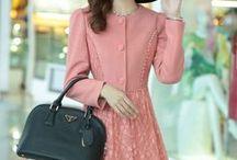 YRB Fashion Pink / Pink fashion from YRBfashion.com
