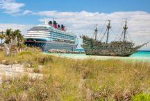 Disney Cruise / by Sara Roloff