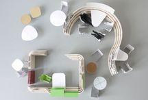 interiors (office + studio)