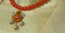 "Art details / ""Preziosi dettagli"": a collection of small details of art works."