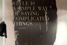 Retail Design / You dream it. You design it. We print it.