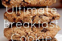 Paleo Baking / Gluten-free and grain-free treats