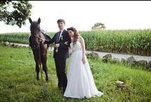 Wedding 2013 AvA Dresses