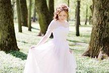 Wedding 2014 AvA Dresses / wedding designer dresses