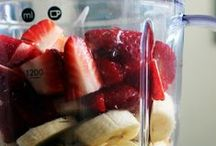 →Clean Eating← / My attempt at being healthy