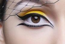Makeup inspirations / Todas as inspirações de maquiagens e bons produtos. :)