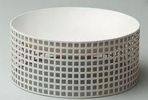 Arte e industria nel '900 / Decorative art, Forniture design and prints