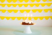 Party Table Cake/ sweet / by Gabriela Fernandes