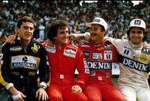 Formula One / F1 / Le monde de la Formule 1