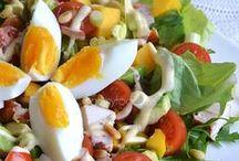 Gezond eten * Healthy food & drinks / by Aviale