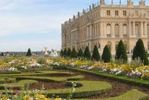 9Fr: Palace of Versailles