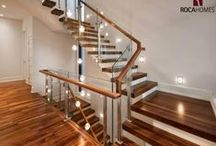 our portfolio / Stairs & Railings By Accurate Stairs & Railings