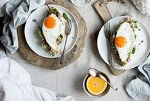 recipes / Sahara & Co | Delicious and healthy food recipes to help you live a well-balanced lifestyle.