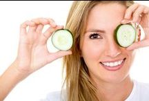 Beauty And Home Remedies / Contains pins which describe different home remedies for the problems faced by girls.