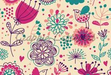 Patterns_Flowers