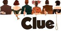 Movie | Clue - Os 7 Suspeitos (1985)