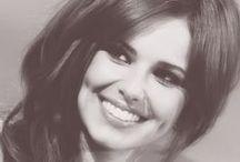 Cheryl / Everyone's crush.