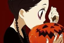 Lisa's Halloween Decoration Inspiration / by Lisa Perez