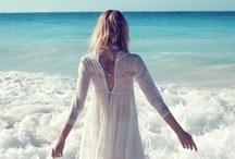 Bohemian Beach Life