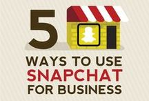 Social Media / Tips, ideas and strategies to help you engage with social media