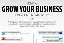 Content Marketing / How are you doing on your content marketing?  Check here to see if you have everything in line!