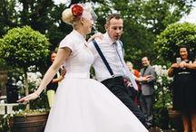 Wedding no typical