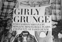 Grunge / Lifestyle