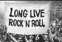 Rock / rocker life  Lifestyle